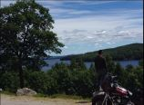 Laconia bike week 2014