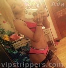 New Hampshire stripper